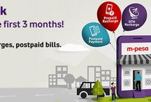 Vodafone Recharge Coupons