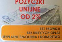 Pożyczki Unijne / Tanie pożyczki dla firm