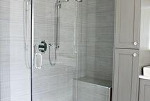 Shower Base Inspiration