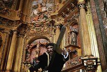 Semana Santa / Imágenes de nuestra Semana Santa cargada de pasión y tradición