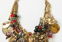 Jewelry Ideas / by Red Devil