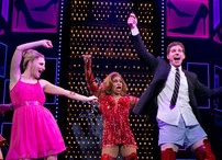 What's Hot on Broadway