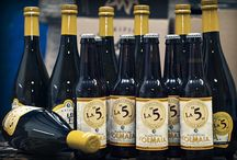 BIRRIFICIO L'OLMAIA, Montepulciano / Beers Made in Tuscany http://www.madeintuscany.it/site/dt_portfolio/beers-lolmaia