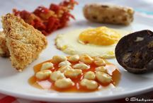 Food Glorious Food / Yummy Stuff to Cook