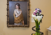 Flowers and Art / Floral Art