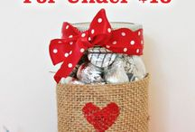 Great Things for Valentines & More / An assortment of things we love for Valentine's Day!