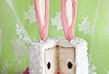 CAKE DEC: Surprise Inside Cakes