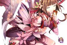 sakura chasseuse de carte