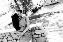 Engagement Lake Iseo - Carmela e Daniele / Fotografie prima del matrimonio al lago d'Iseo per gli sposi Carmela e Daniele - engagement