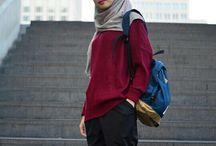 gitasav style hijab