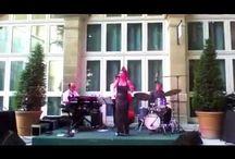 Veronique Mavros Jazz 4tet / Jazz Quartet