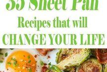 pan sheets