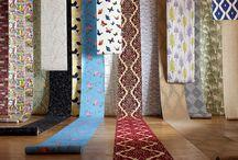 Behang, verf & wanddecoratie / nieuwe behangcollecties, trends in behang en wanddecoratie