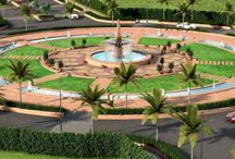 Landscaping in India