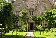 Kelsmcott Manor