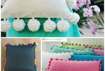 Pompon decor