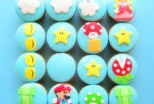 Cupcakes & Sweety