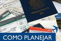 Projeto: viajar!!!
