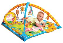 Tiny Love / Playard, mobile, toys and other.
