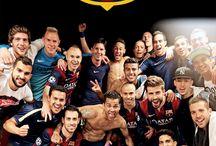 FC Barcelona ❤