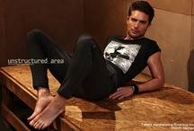 MENSWEAR S/S 13  / Mangano Menswear SS13: enjoy the fashion trend!