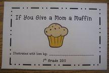 Mother's Day / by Sari Pfennig