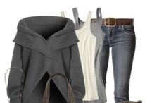 Neeceys wardrobe upgrade / by Nicole Evans