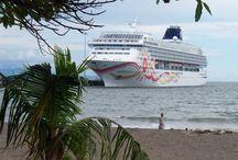 Ocean Cruising / Learn about ocean cruising