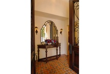 Entryways, Foyers & Entryway Ideas / Entryways, foyers, entries, antechambers and halls that inspire with their design.