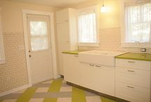 Kitchen Love / by Stephany Simmons