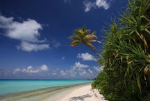 Holiday on Maldives