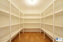 Linen cupboard ideas