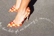 Beauty-Shoes!!!! / by Shannon Lewis