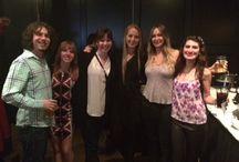 DCDS 2013 Five Year Reunion