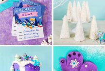 Paw Patrol Birthday Ideas