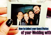 How to Collect your Guests Photos of your Wedding with an App / In todays blog, we are going to show you how to collect your guests photos of your Wedding with an App.  http://www.kimberleyandkev.com/collect-your-guests-wedding-photos/