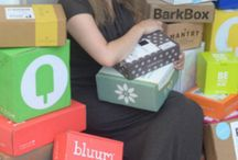 BUSINESS IDEAS:Monthly Subscription Boxes