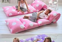 Pillows / Crochet Pillows