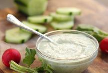 Salsa yogurt p ensalada