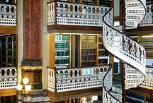 As Bibliotecas Mais Lindas do Mundo