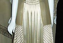 Clothes Design 1930's   3 / by Stephanie Smith