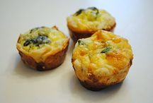 Quiche / by Dianne P