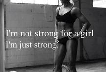 Gym, Health and Inspiration