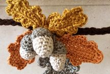 Nature Knits and Crochet Patterns