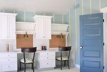 Homeschool Room Setup Ideas / by Casey Hylton