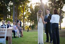 Howard Park Weddings / Photos from the stunning weddings we have held at the Howard Park Wine Chapel. #weddings #weddingvenue #MargaretRiverWeddings