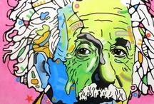 kunst en wetenschap