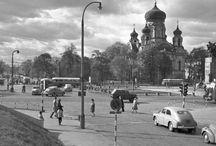 Warszawa -  Zbyszko Siemaszko