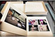 Wedding Albums / Our Wedding Albums
