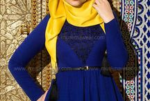 moda islâmica